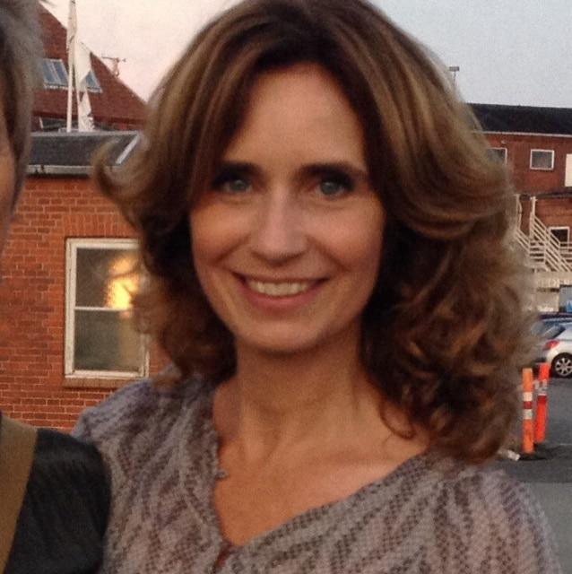 Camilla from Svendborg
