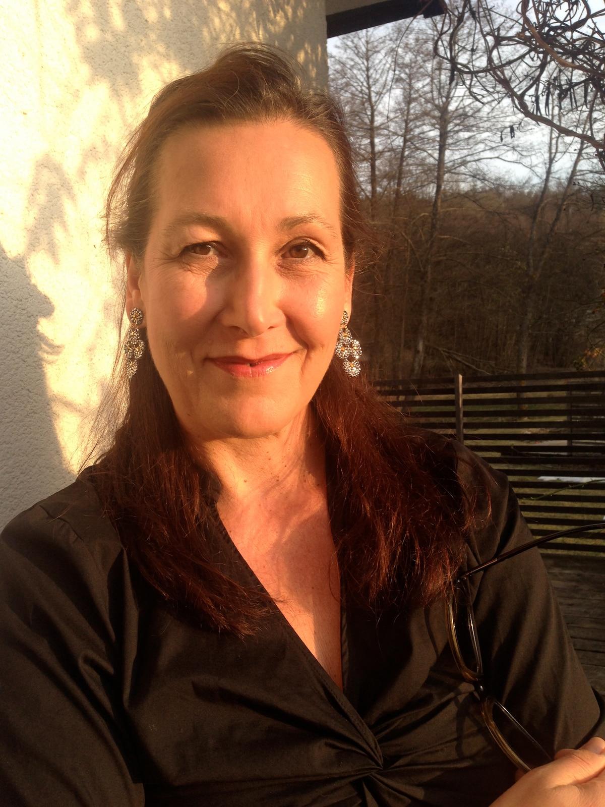 Susanne from Velden am Wörther See