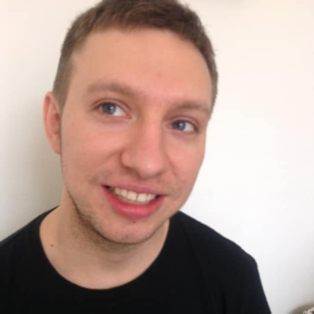 Sergey From Copenhagen, Denmark