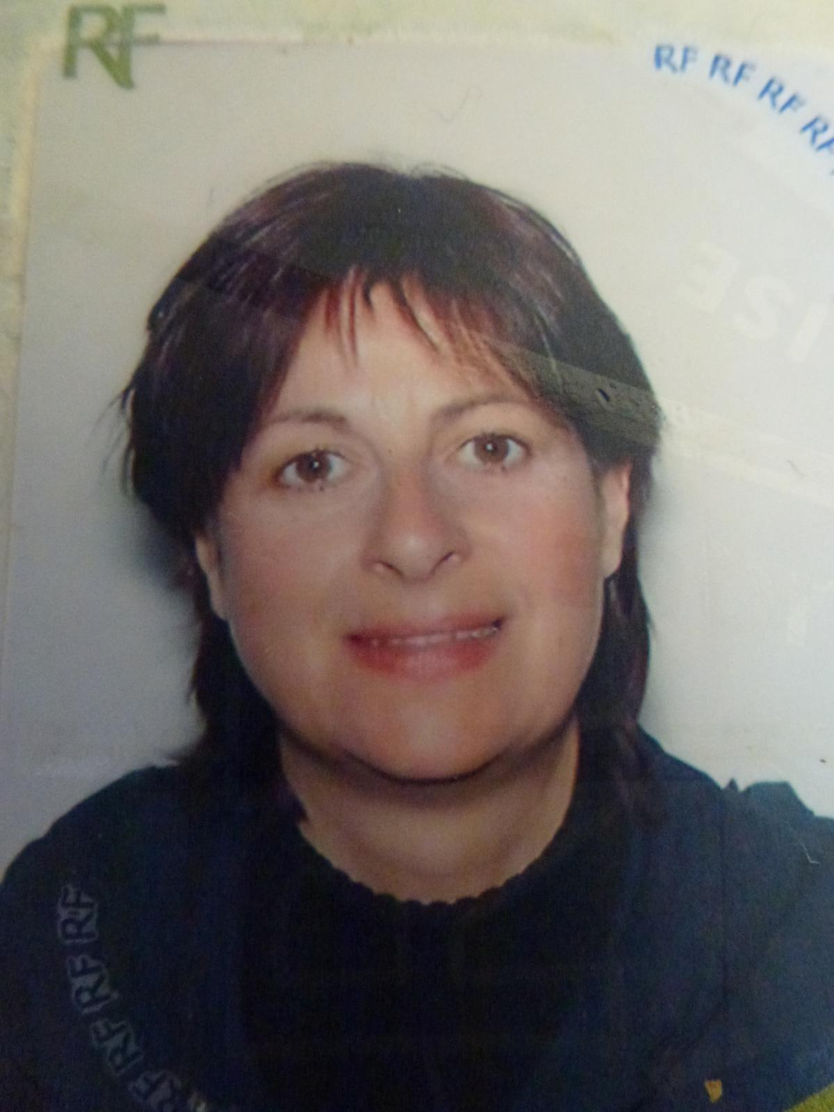 Thérèse from Perpignan