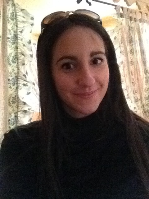 Sabrina from Verona