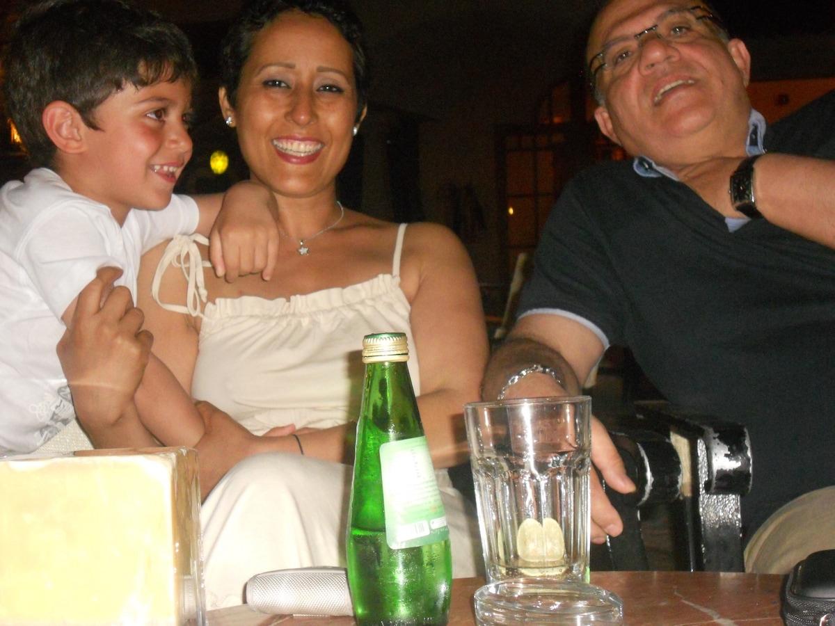 Lalla from Agadir
