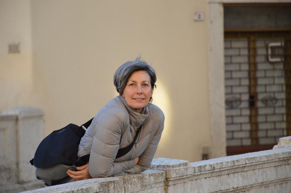 Carla E Fausto From Province of Trento, Italy