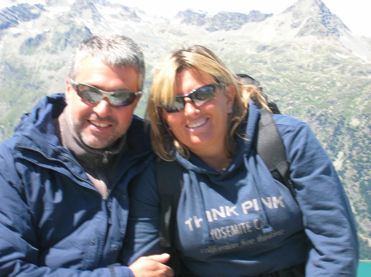 Cristiana From Tenuta Retorto, Italy