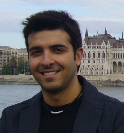 Gianfranco from Castelsardo