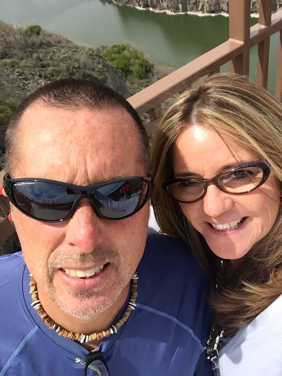 Denise And Bruce from Stateline