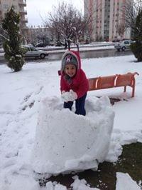 Nazik From Göreme, Turkey