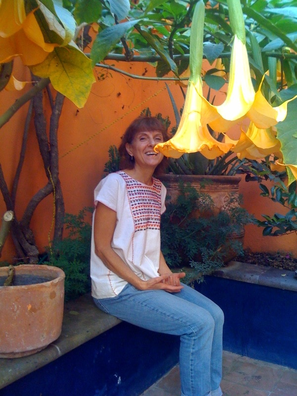 Frances from San Miguel de Allende