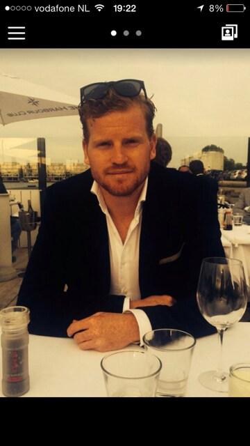 Tim From Diemen, Netherlands