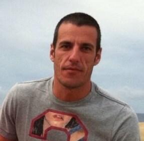 Alvaro from Madrid