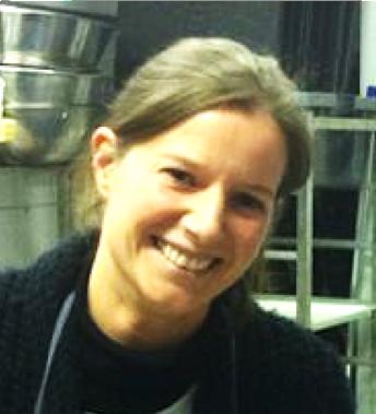 Caroline from Etterbeek