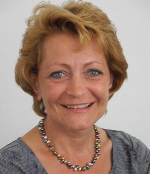 Brigitte from Kelkheim