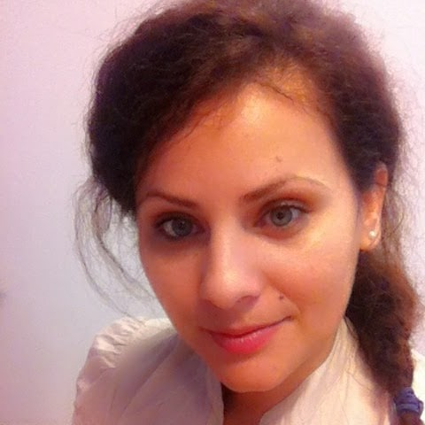 Viviana from Mușetești