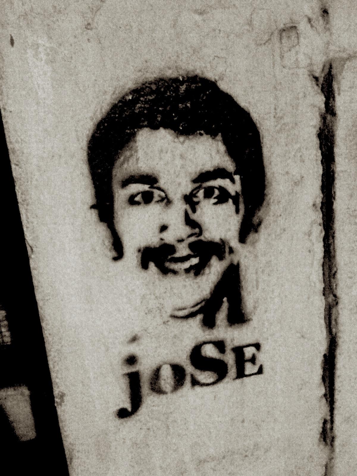 Jose from Paris