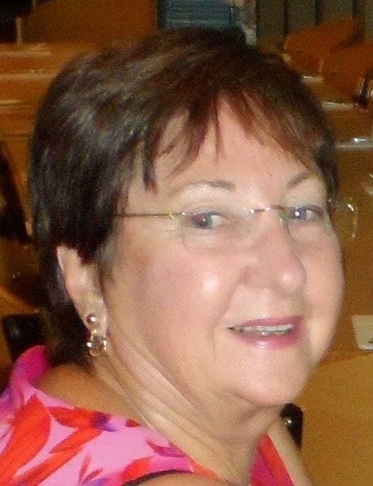 Helene From Woorim, Australia