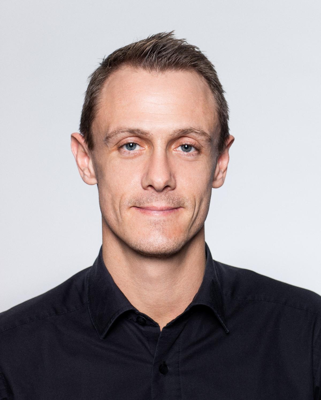 Lars from København