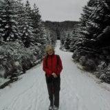 Eleanor From Clondalkin, Ireland