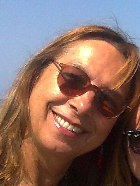 Maria Claudia from Compignano