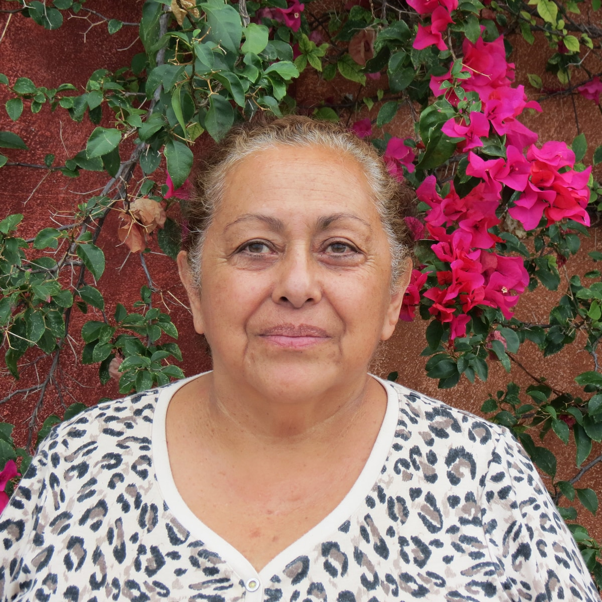 Beatriz from San Miguel de Allende