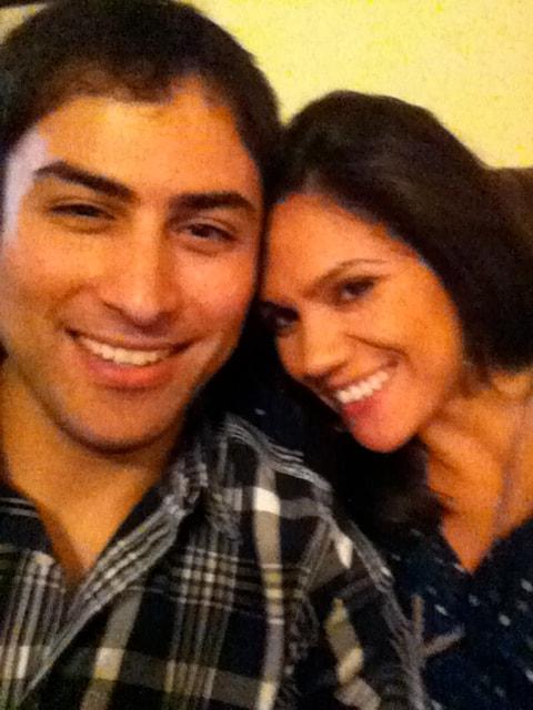 David & Jessica
