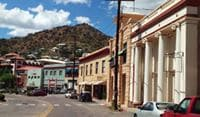 Paul from Bisbee