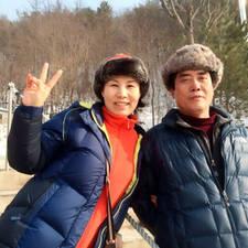 Jeong Im from Gimsatgat-myeon, Yeongweol