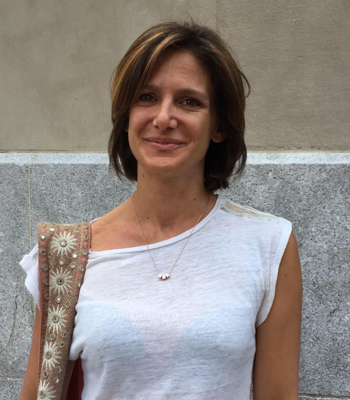 Deborah from Cannes
