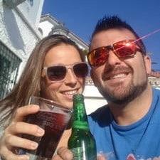 Javier Y Sandra From Torremolinos, Spain