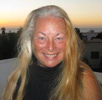 Stefanie from Kiel