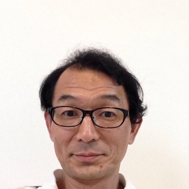 Koji from Tokushima City 徳島市