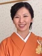 Tomoyo from Kusatsu-machi