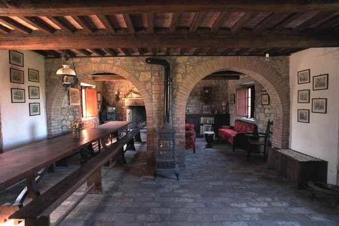 Annamaria from Gubbio