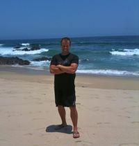 Jason from San José del Cabo
