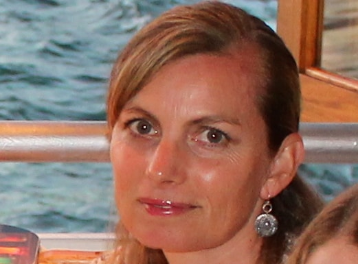 Samantha From Victoria, Canada