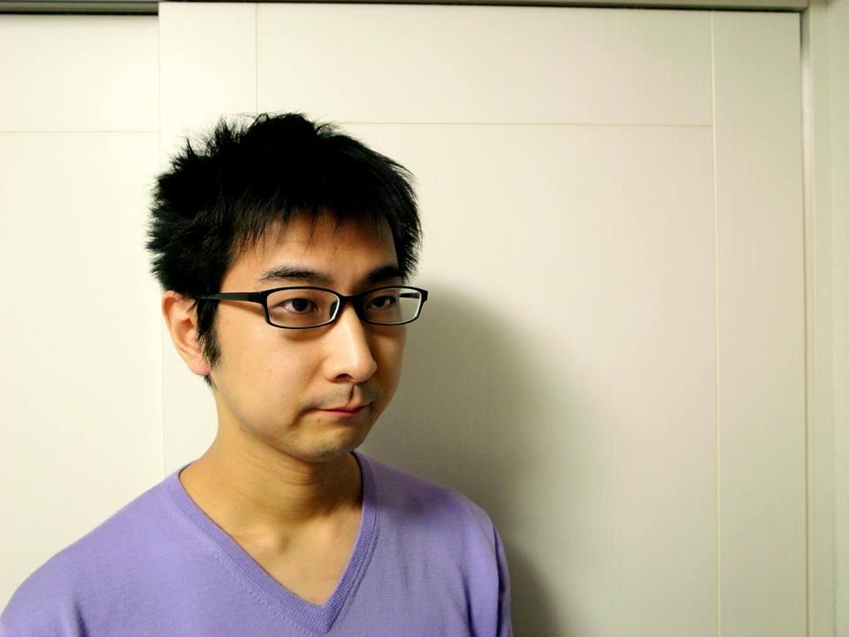 Keiichi