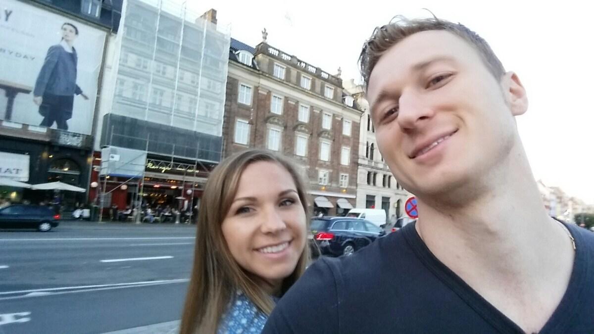 Aleksey & Andrea