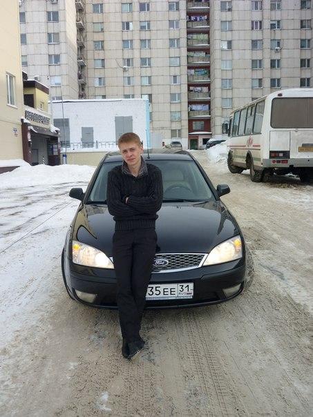 Иван from Belgorod