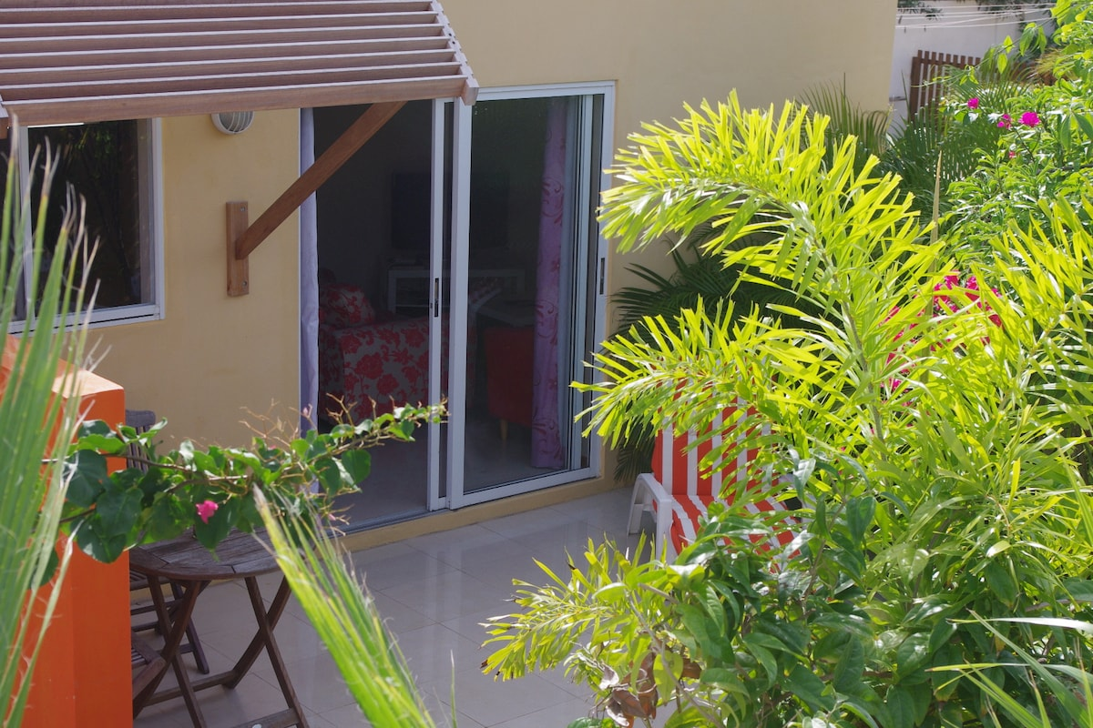 Advantage Apartment Curacao from Willemstad