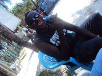 Joseph from Nairobi