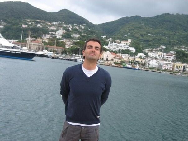 David From Colli Sul Velino, Italy