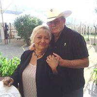 Vicky & Jim From Rosarito, Mexico