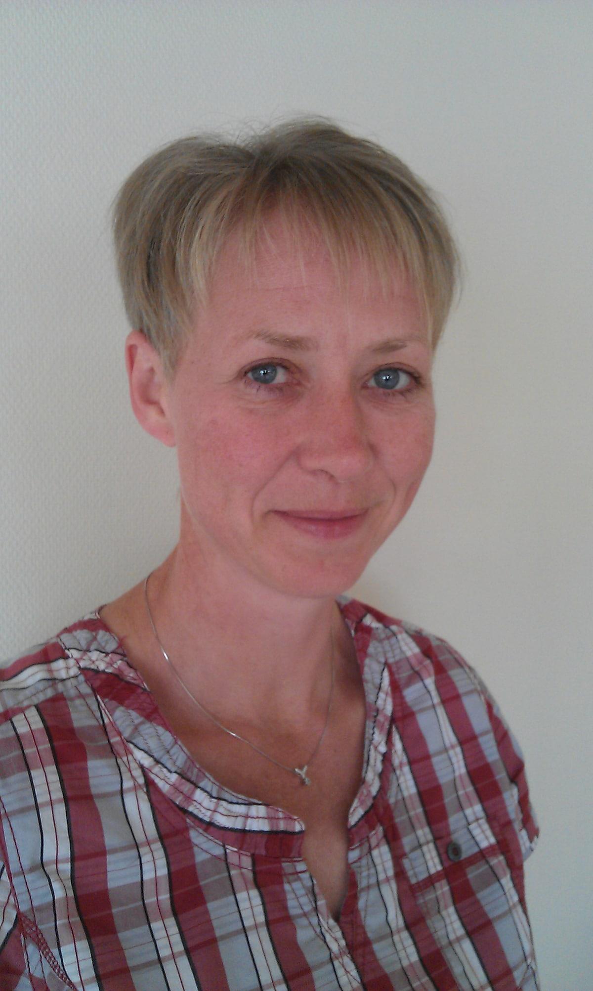 Dorte From Denmark