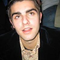 Liam From Edinburgh, United Kingdom