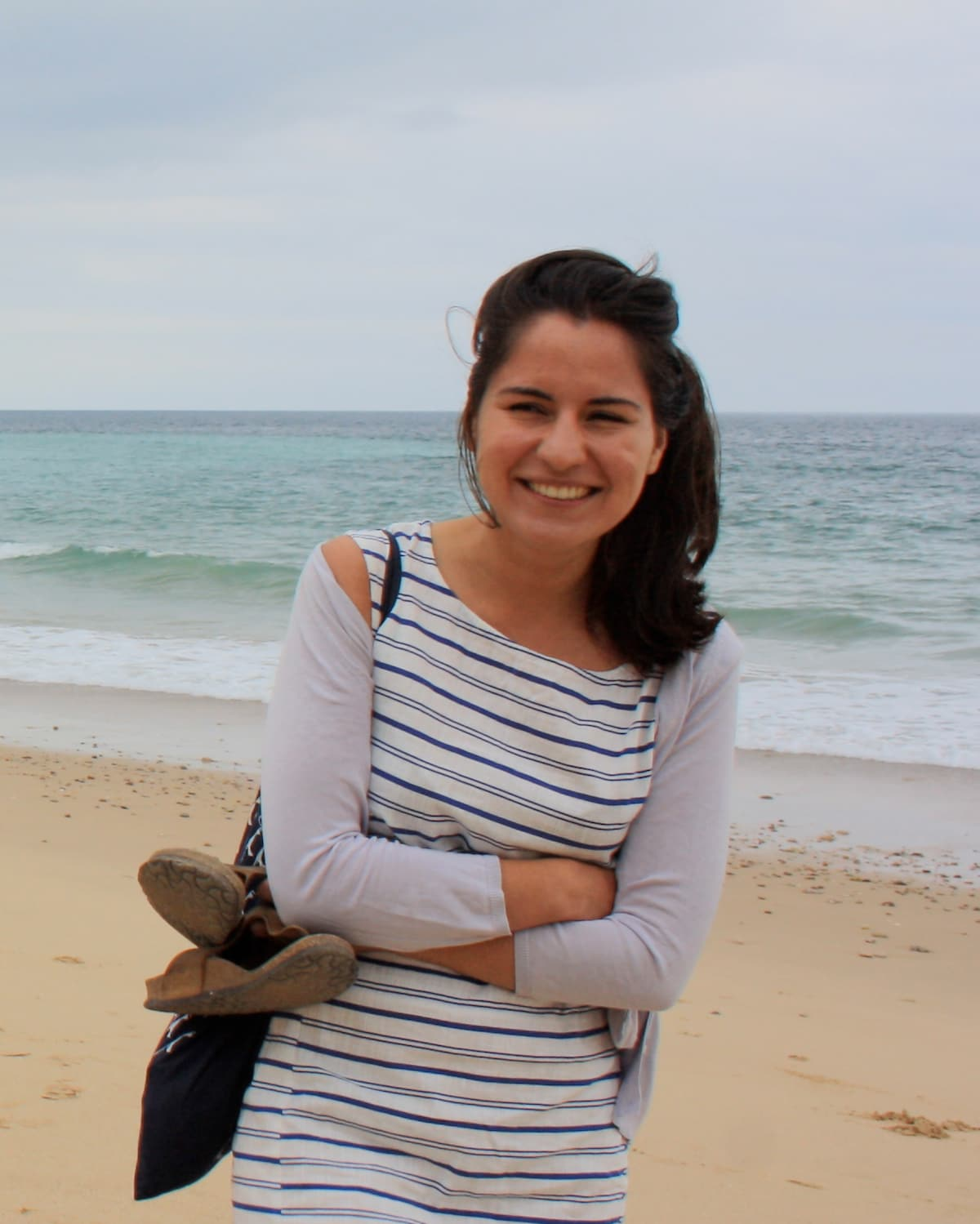 Julia from Cuernavaca