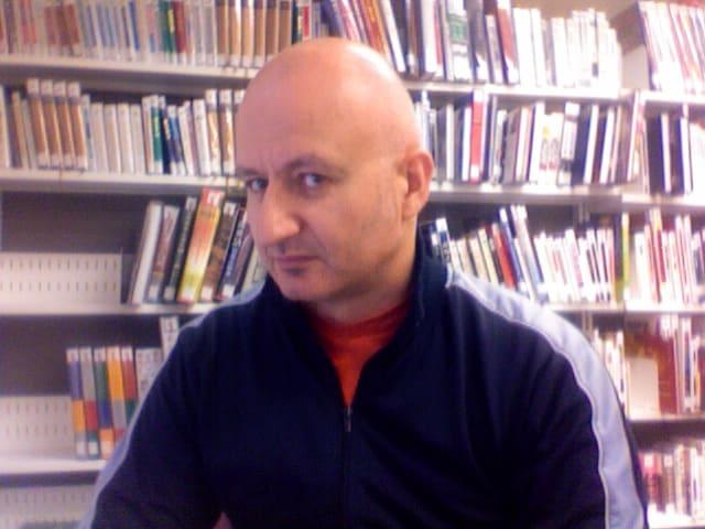 Ivaylo from Varna