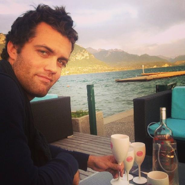 Pedro From Geneva, Switzerland