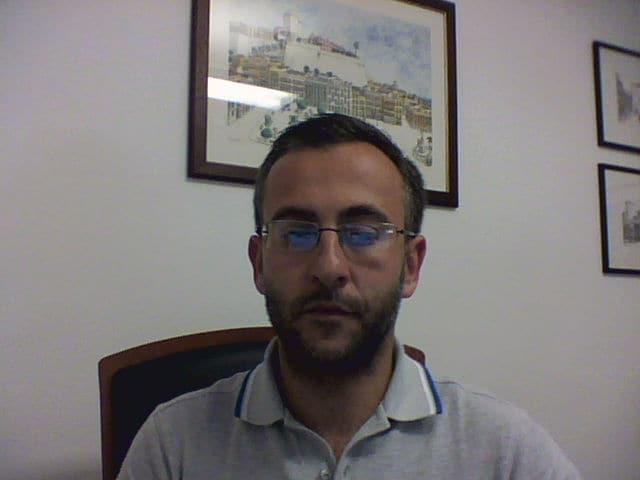 Matteo from Cagliari