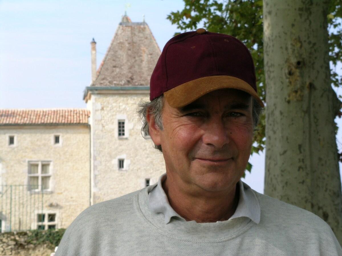 Jaume from Bàscara