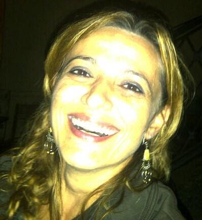 Emine From Munich, Germany
