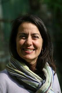 Marcia from Kaysersberg
